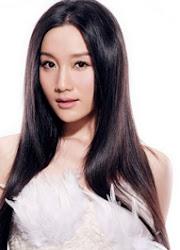 Jiang Xue China Actor
