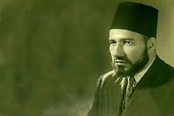Kopi Terakhir Imam Hasan Al-Banna