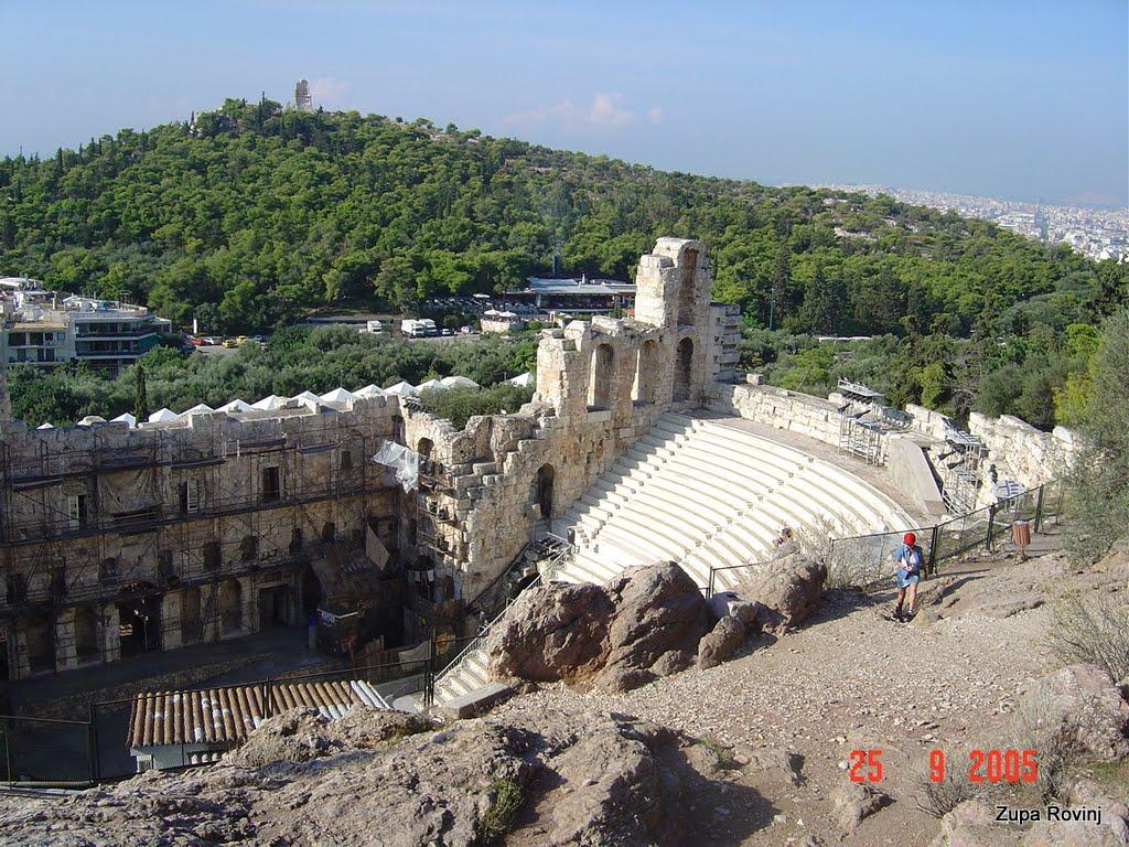 Stopama sv. Pavla po Grčkoj 2005 - DSC05443.JPG