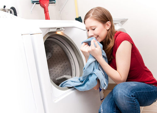 sai lầm trong lúc dùng máy giặt mà vô cùng nhiều người mắc phải