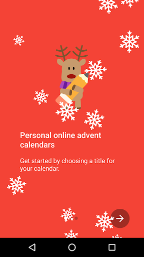 MyAdvent Advent Calendars