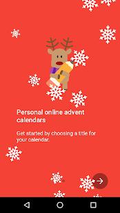 MyAdvent - Advent Calendars 2017 - náhled