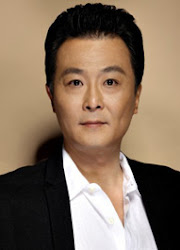 Qian Bo China Actor