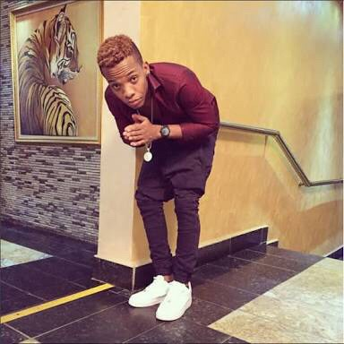 Tekno Shares Photo With Drake As He Hints On New Collaboration Single