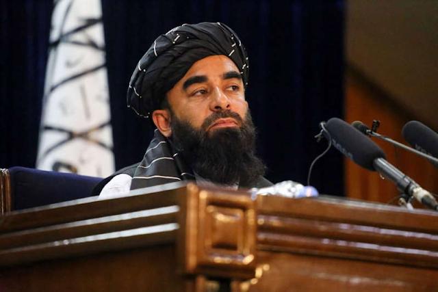 Talibanes solcitaron participar en la Asamblea General de la ONU