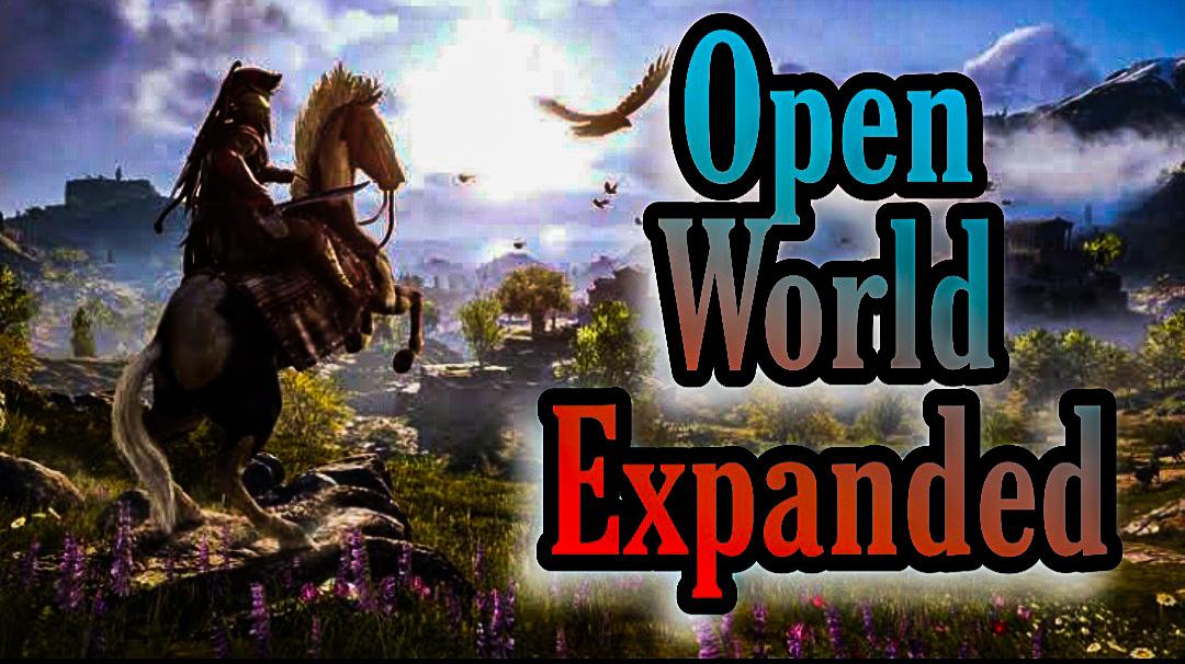 Assassin's-creed-valhalla-open-world, Assassin's-creed-valhalla-gameplay-video