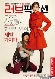 Tiểu Thuyết Tình Yêu - Love Fiction poster