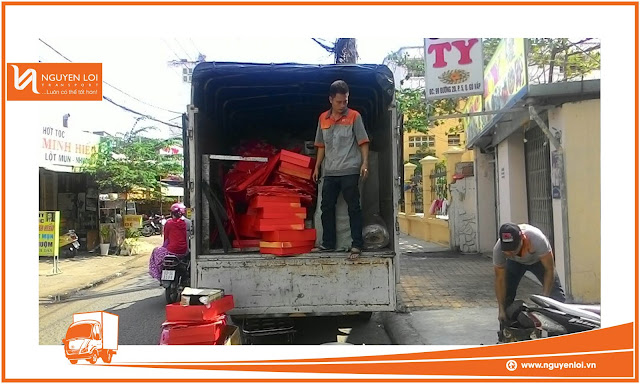 Xe tải 1,4 tấn