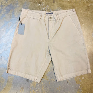 John Varvatos NEW Shorts Sz. 36