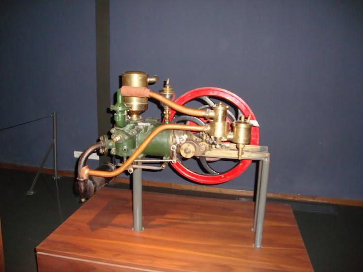 Musée Automobile de Mulhouse  DSC07140