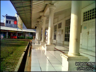 Masjid Besar Tegalkalong