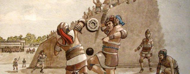 Baca Kumpulan Fakta Peradaban Maya Berikut Ini Kembali Ke Peradaban Maya, Yuk! Baca Kumpulan Fakta Peradaban Maya Berikut Ini..!