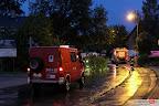Jelenia Góra: Drzewo powaliło się na przechodzącą kobietę.