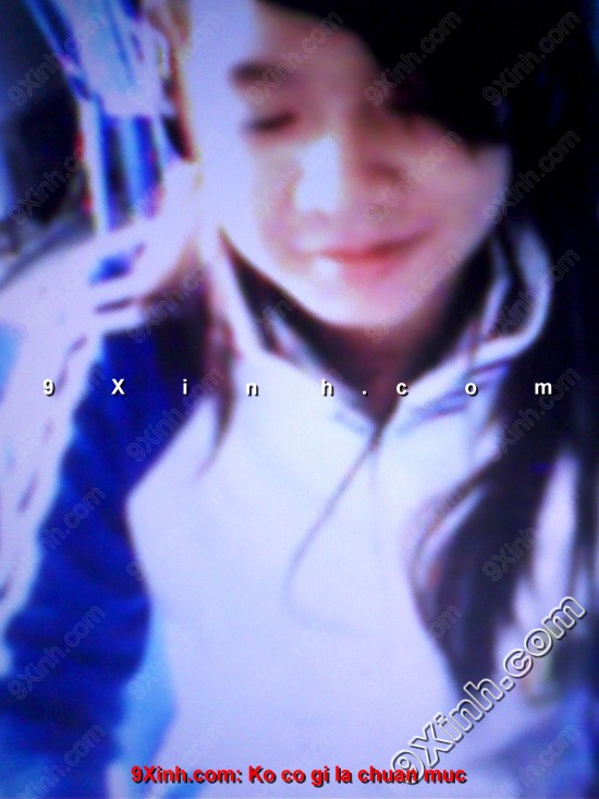 Nu sinh 9x chat sex