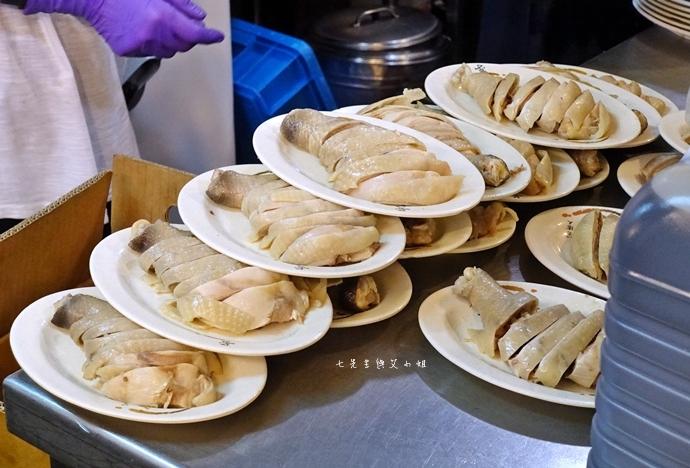 4 曉迪米糕滷肉飯 山內雞肉 南機場夜市美食