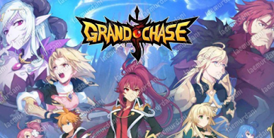 Game RPG Terlama GrandChase
