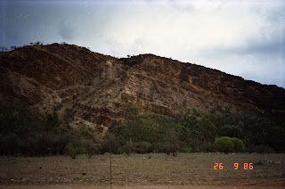 0107Flinders Ranges