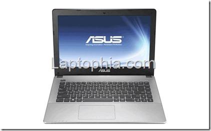 Harga Spesifikasi Asus X455YI