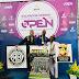 Atletas da Equipe de Jiu Jitsu CTRB de Ruy Barbosa Nova Uniao conquistam medalhas no Salvador Open de Jiu Jitsu