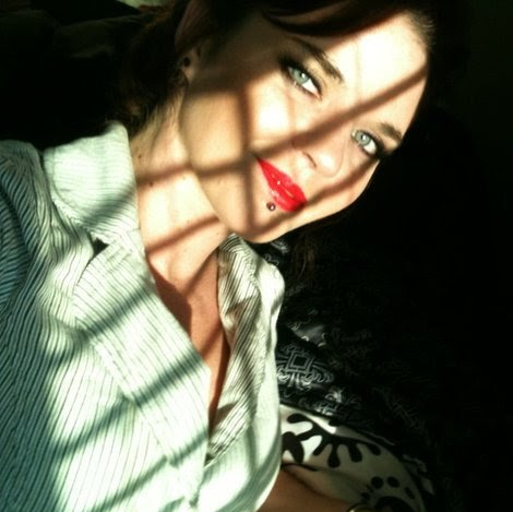 Danielle Yates