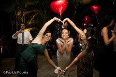 Foto 2369. Marcadores: 30/07/2011, Casamento Daniela e Andre, Rio de Janeiro