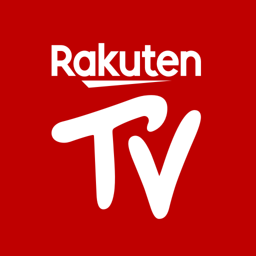 Rakuten TV - Movies & TV Series Icon