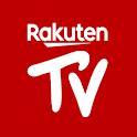 Rakuten TV - Logo