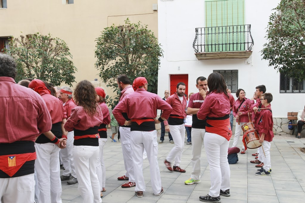 Actuació Castelló de Farfanya 11-09-2015 - 2015_09_11-Actuacio%CC%81 Castello%CC%81 de Farfanya-5.JPG