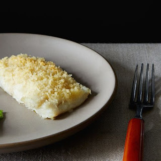 Baked Halibut Recipe
