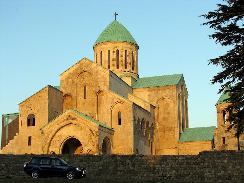 IMG_7285 - Bagrati Church (Kutaisi)