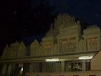 Sri Navagraha Shaneshwara Temple, Thyagarajanagara