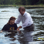 Baptisms River 2010