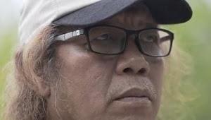 Isbedy Juara 1 Sayembara Menulis Cerpen di Malaysia