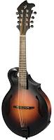 Breedlove F Style ƒƒ Kentucky Acoustic Mandolin