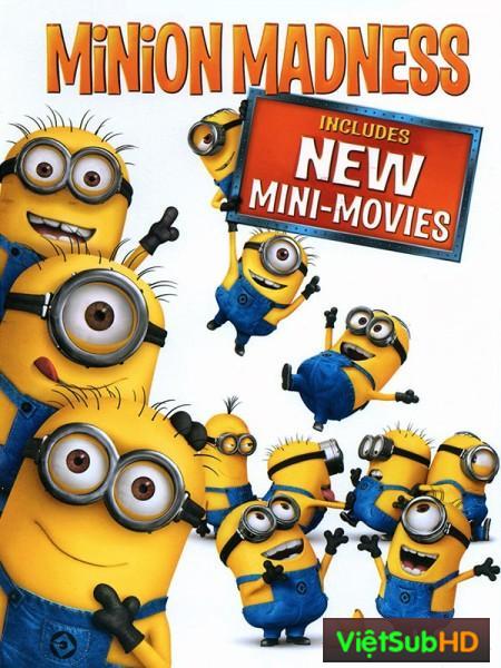 Phim ngắn Minions