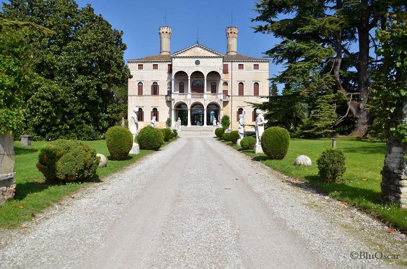 Castello di Roncade 42