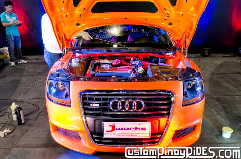 Rieger Audi TT by Jworks Unlimited Custom Pinoy Rides Car Photography Manila Philippines pic3
