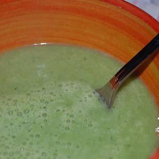 Lettuce Cream.
