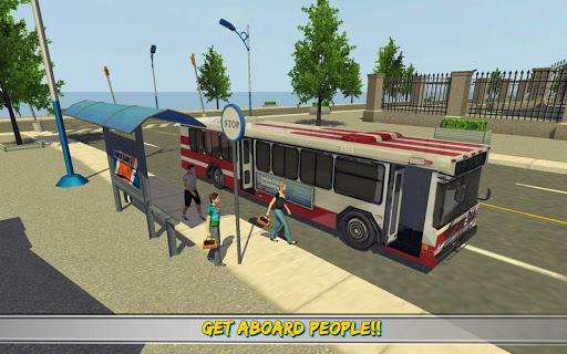 Commercial Bus Simulator 17 1.1 screenshots 6