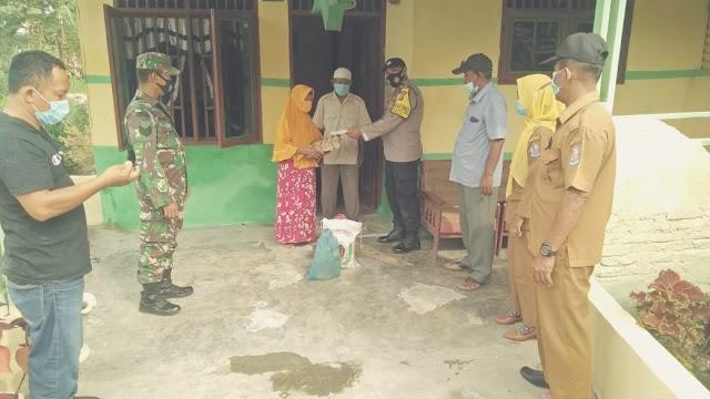 Apresiasi.. atas Inisiatif Bhabinkamtibmas dan Babinsa Desa Bakaran Batu Kecamatan Batang Kuis