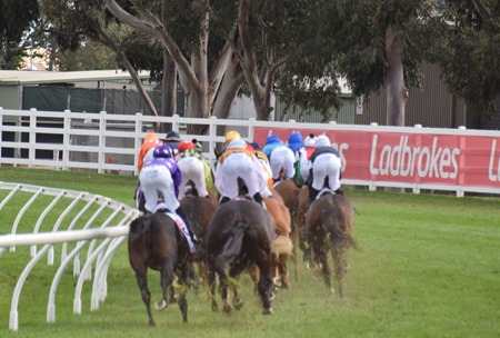 caulfield cup_after the start 4