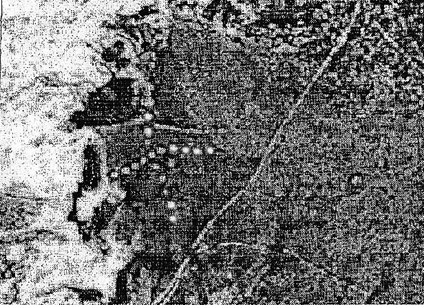 Одна из версий происхождения Тoргайских геоглифов 4
