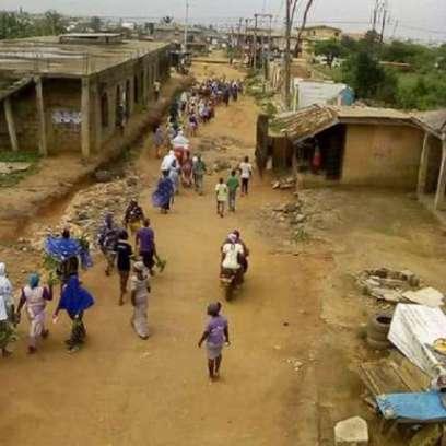 BREAKING News: Badoo Gang Strikes Again, Kills RCCG Pastor In Ikorodu