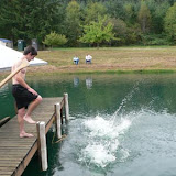 Swim test!!