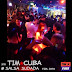 timcuba by DJ KAZURU @salsa sudada  tokyo
