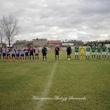XIX kolejka Pilica - Juve 4-2
