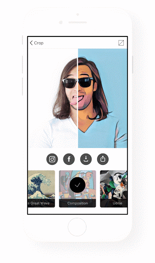 Prisma Now Lets You Turn Your Videos to Art