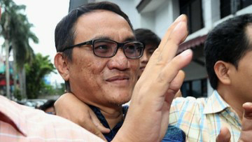 Andi Arief Menilai Fadli Zon Keblinger soal Pilkada Medan
