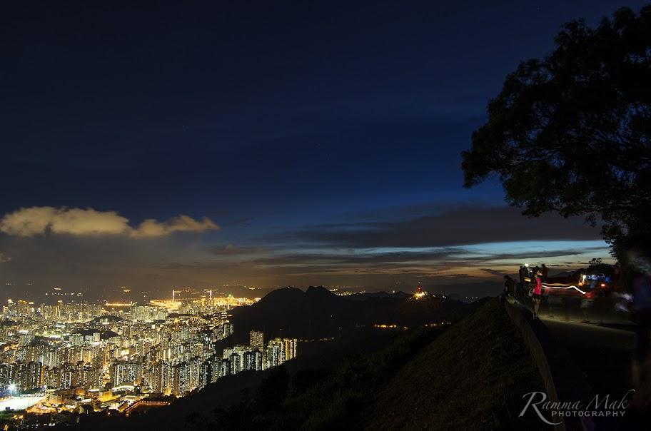 光與影・人與都市