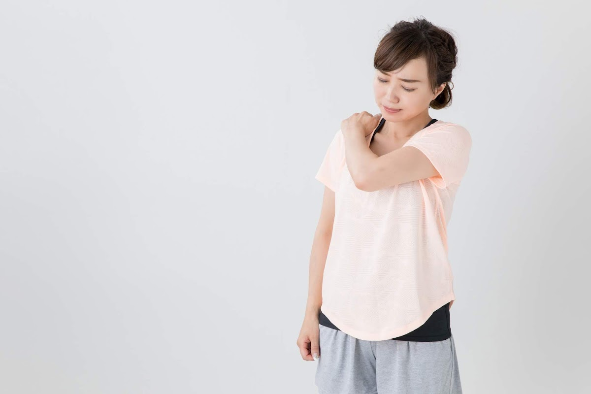 柔軟王子のファシアストレッチ(ゲンキの時間で紹介)肩こり・腰痛改善のやり方